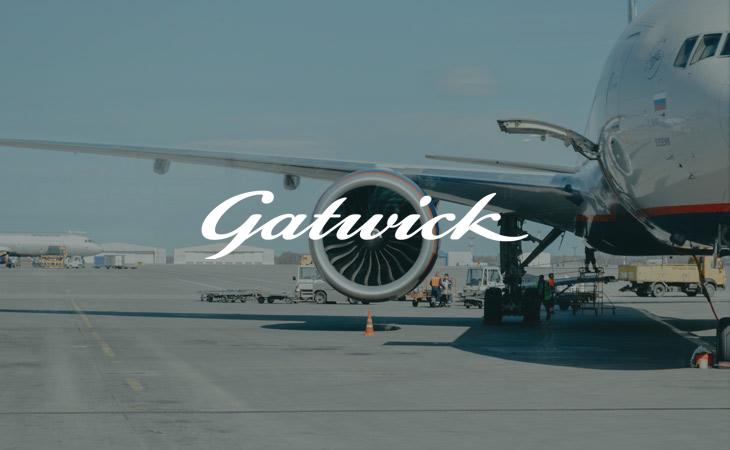 Gatwick Airport Case Study