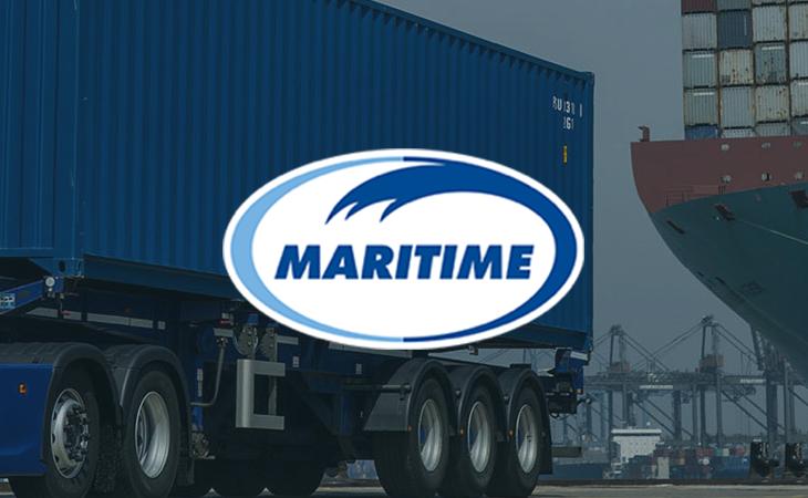 Maritime Logistics Case Study