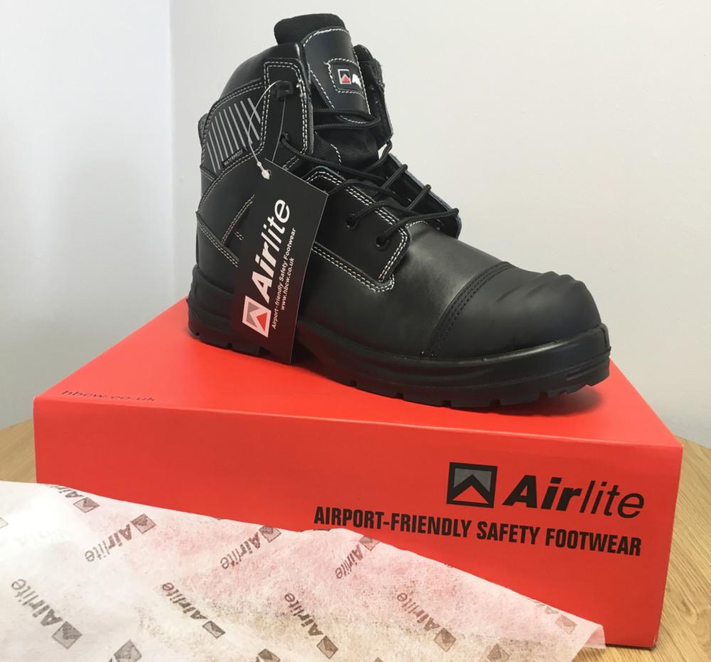 Airlite Meta guard AL100