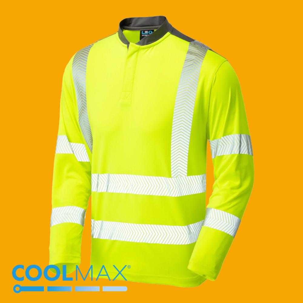 Coolmax T Shirt