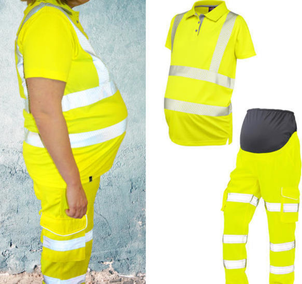 Maternity PPE