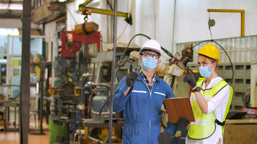 PPE and Virus Mitigation