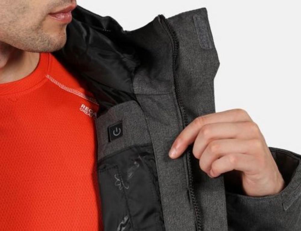 Regatta Battery Power Pack Heated Jacket