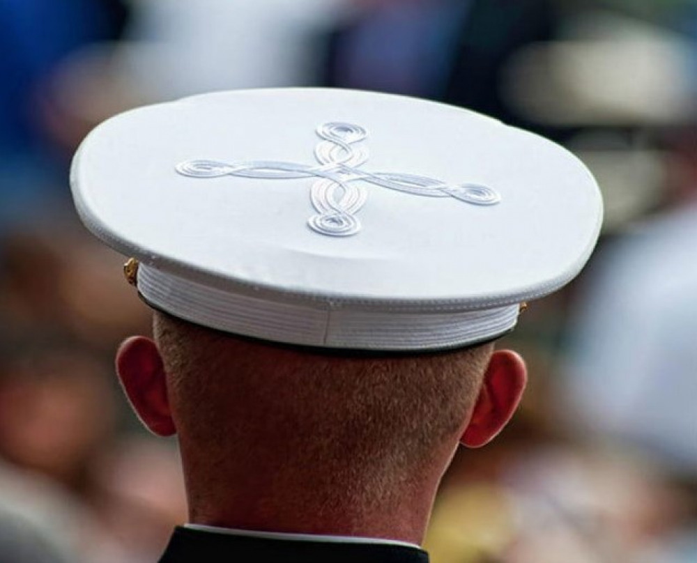 The marine quatrefoil